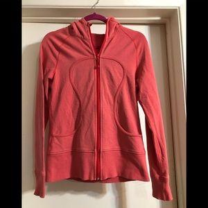 Lululemon soft hoodie